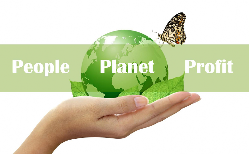 Duurzaam People Planet Profit