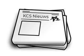 nieuwesbrief kcs